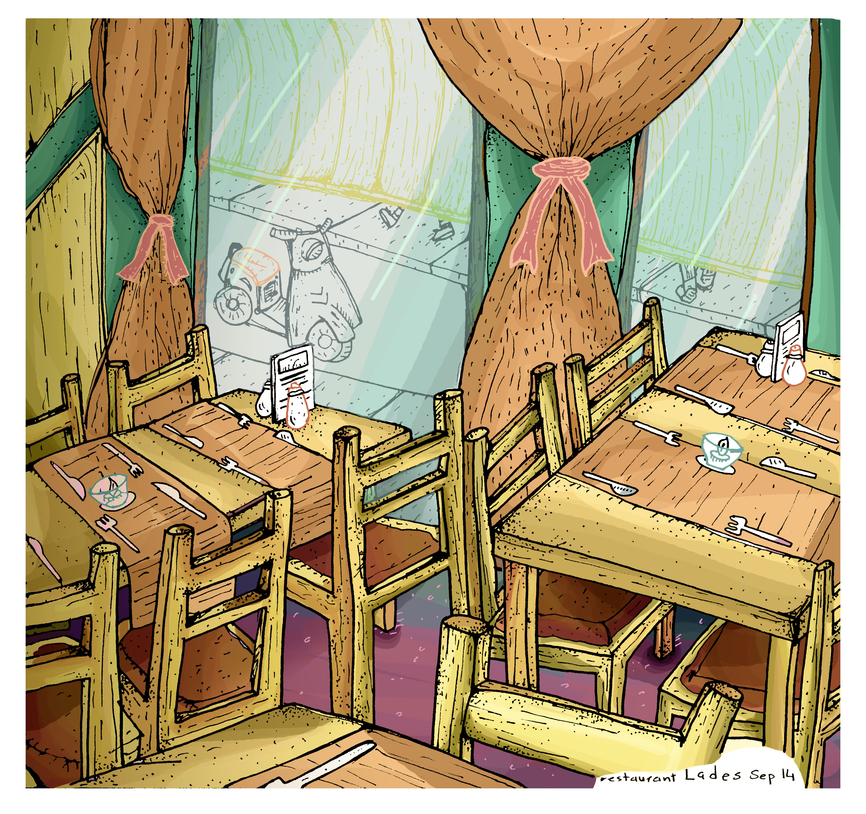 Lades Restaurant