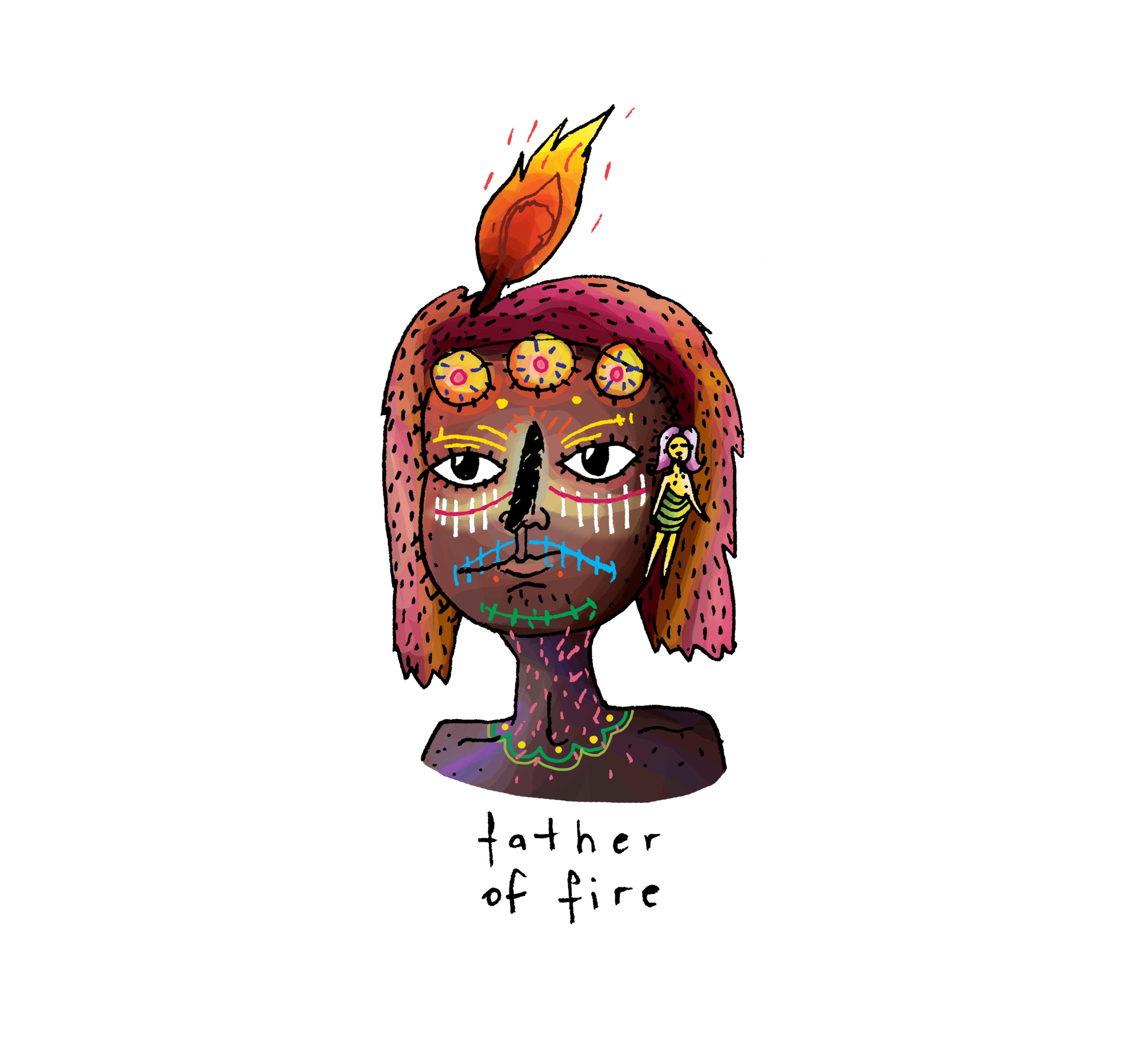 tribalfatheroffire